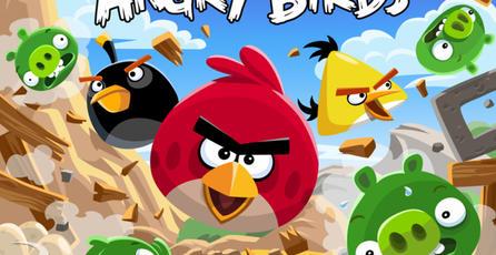 Torneo de <em>Angry Birds</em> apoyará la educación