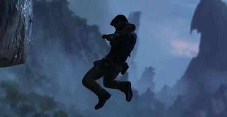 Naughty Dog desechó 8 meses de trabajo para <em>UNCHARTED 4</em>