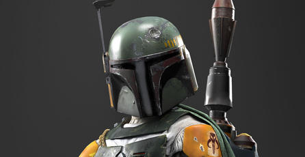 <em>Star Wars</em> de Visceral Games se parece a <em>UNCHARTED</em>