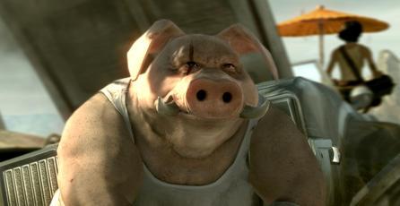Ubisoft estaría trabajando en <em>Beyond Good & Evil 2</em>