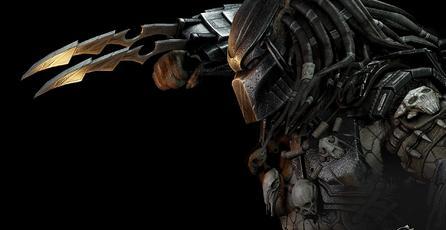 Filtran gameplay de Predator en <em>Mortal Kombat X</em>