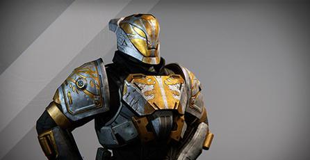 Mañana estará de vuelta Iron Banner en <em>Destiny</em>