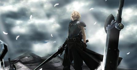 Trailer del remake <em>Final Fantasy VII</em>  tiene tremendo éxito