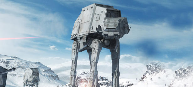 Alpha de <em>Star Wars: Battlefront</em> comienza esta semana