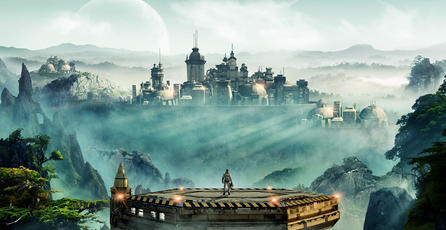 Liberan video de <em>Civilization: Beyond Earth – Rising Tide</em>
