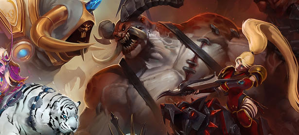 El Conflicto Eterno ya está disponible en <em>Heroes of the Storm</em>