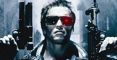 <em>Terminator</em> y <em>Yo-Kai Watch</em> se unen para campaña publicitaria