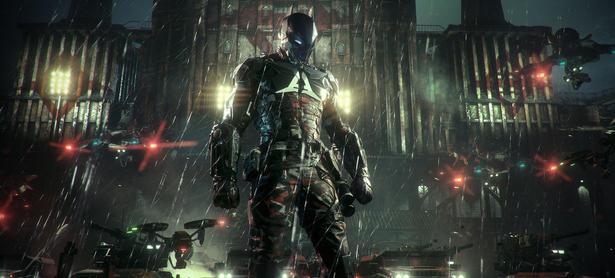 Final verdadero de <em>Batman: Arkham Knight</em> oculta oscuro secreto