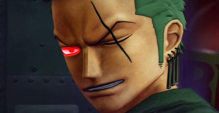 Presentan nuevo trailer de <em>One Piece: Pirate Warriors 3</em>
