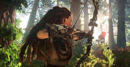 Revelan nuevo video de <em>Horizon: Zero Dawn</em>