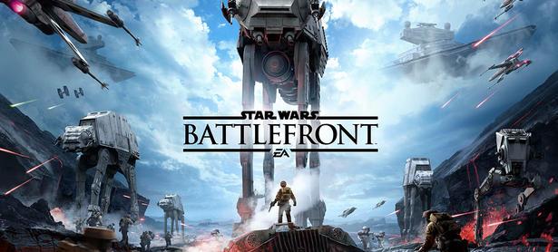 EA lucha contra la filtración de videos de <em>Star Wars: Battlefront </em>