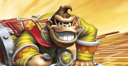 Liberan trailer de <em>Skylanders SuperChargers</em> con Bowser y Donkey Kong