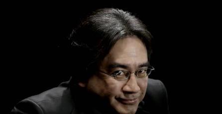 Satoru Iwata: a Nintendo no le fue tan mal en E3