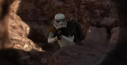 <em>Star Wars: Battlefront en 4K</em>