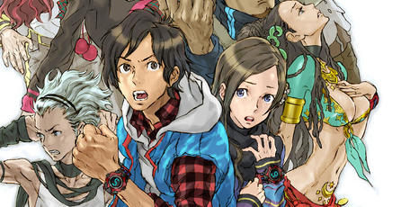 Anuncian <em>Zero Escape 3</em> para 3DS y PS Vita