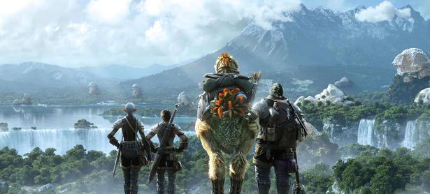 Square Enix se disculpa por <em>Final Fantasy XIV</em> en Mac