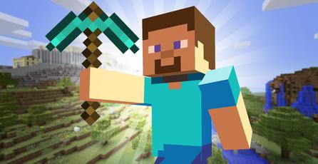 <em>Minecraft</em> recibirá montones de nuevas características
