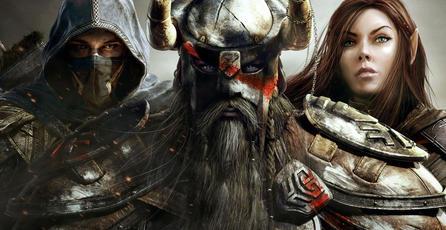 Impresiones: <em>The Elder Scrolls Online</em>