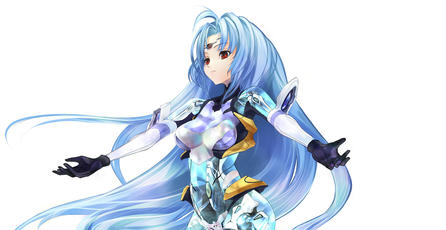 Hay posibilidad de ver <em>Xenosaga HD Collection</em>