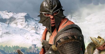 Suspenden DLC de <em>Dragon Age: Inquisition</em> en Xbox 360 y PS3