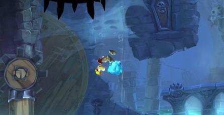 Muestran nuevo <em>Rayman</em> para smartphones