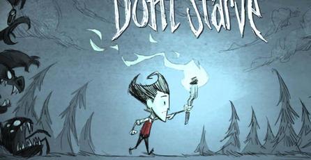 <em>Don't Starve</em> llegará el jueves a iPad