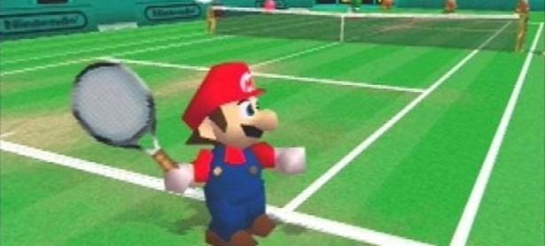 <em>Mario Tennis</em> llegará a la consola virtual de Wii U