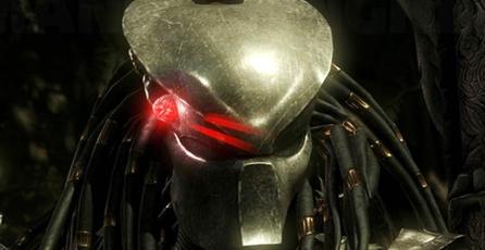 Reportan problemas con Predator en <em>Mortal Kombat X</em> para Xbox One