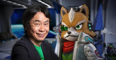 Entrevista con Shigeru Miyamoto: <em>Star Fox Zero</em> como reinvención