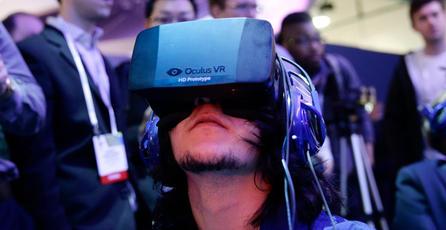 Ubisoft: la realidad virtual podría tener un impacto similar al iPhone