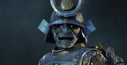 Anuncian exoesqueleto de samurái para <em>Call of Duty: Advanced Warfare</em>
