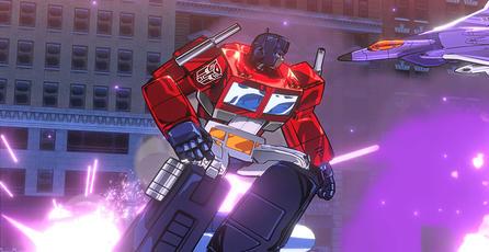 Mira el nuevo gameplay de <em>Transformers: Devastation</em>