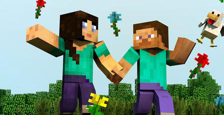 Mojang habla sobre <em>Minecraft</em> en 3DS y Wii U