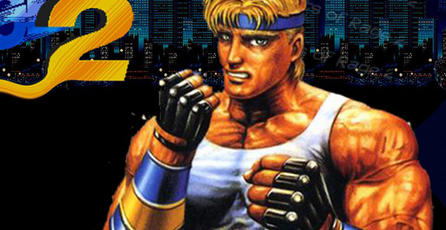SEGA retrasa <em>3D Streets of Rage 2</em>