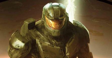 Anuncian serie animada de <em>Halo: Fall of Reach</em>