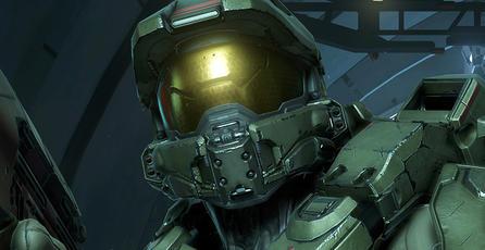 Edición limitada de <em>Halo 5: Guardians</em> no incluirá formato físico
