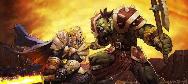Revelan nuevos pósters de la película de <em>Warcraft</em>