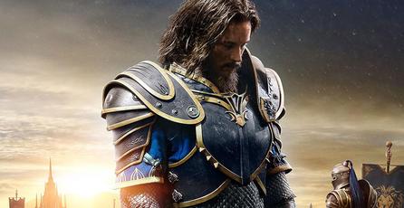 Primer trailer de <em>Warcraft</em> llegará en noviembre
