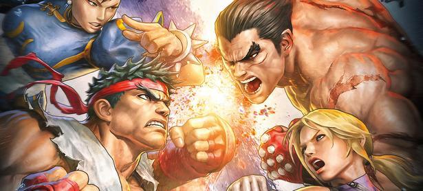 Katsuhiro Harada: <em>Tekken X Street Fighter</em> va por buen camino