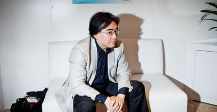 ¿Qué padecía Satoru Iwata?