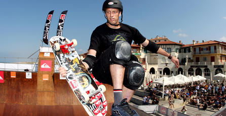 <em>Tony Hawk Pro Skater 5</em> tendrá contenido exclusivo de PS4