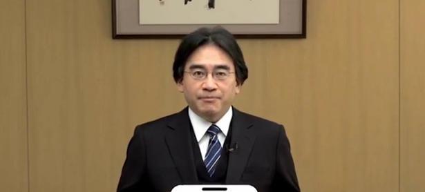 Presidente de Entertainment Software Association lamenta la muerte de Iwata