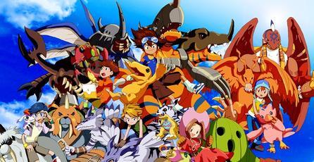 Anuncian <em>Digimon World: Next Order</em> para PS Vita