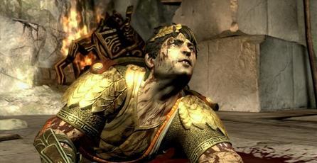 Mira el trailer de <em>God of War III Remastered</em>