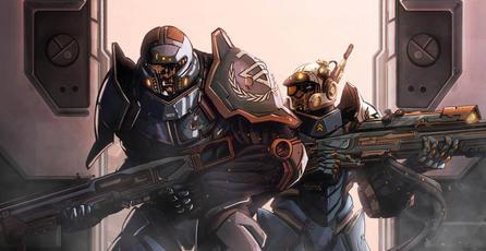 <em>Legions of Steel</em>