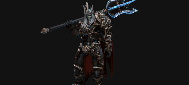 Ve el avance de King Leoric, el nuevo personaje de <em>Heroes of the Storm</em>
