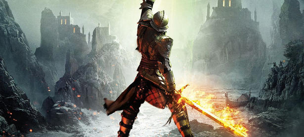 Puedes probar <em>Dragon Age: Inquisition</em> en Origin
