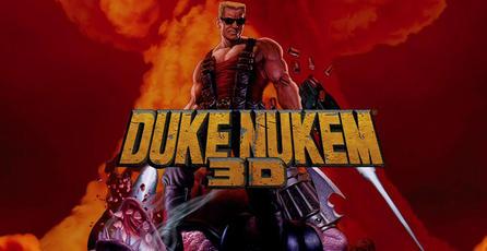 Gearbox quiere ayuda para hacer nuevo <em>Duke Nukem</em>