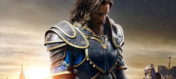 Filtran primer trailer de la película de <em>Warcraft </em>