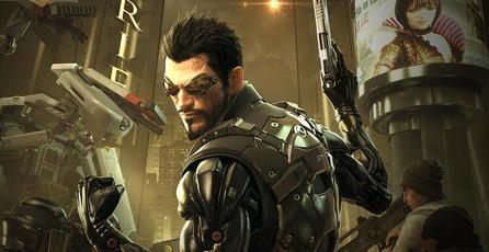 <em>Deus Ex: Human Revolution</em>